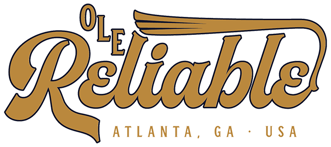 Ole Reliable Logo